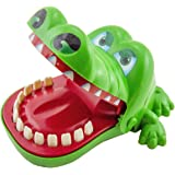 Classic Biting Hand Crocodile Game for Kids