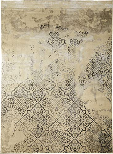 Dalyn Rugs Lavita LV501 Area Rugs, 7 10 x 10 7 , Pewter