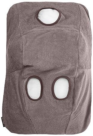 Sommerbezug Schonbezug Frottee f/ür Maxi-cosi Rock Pebble Pro und Pebble plus Frottee 100/% Baumwolle lila Pebble