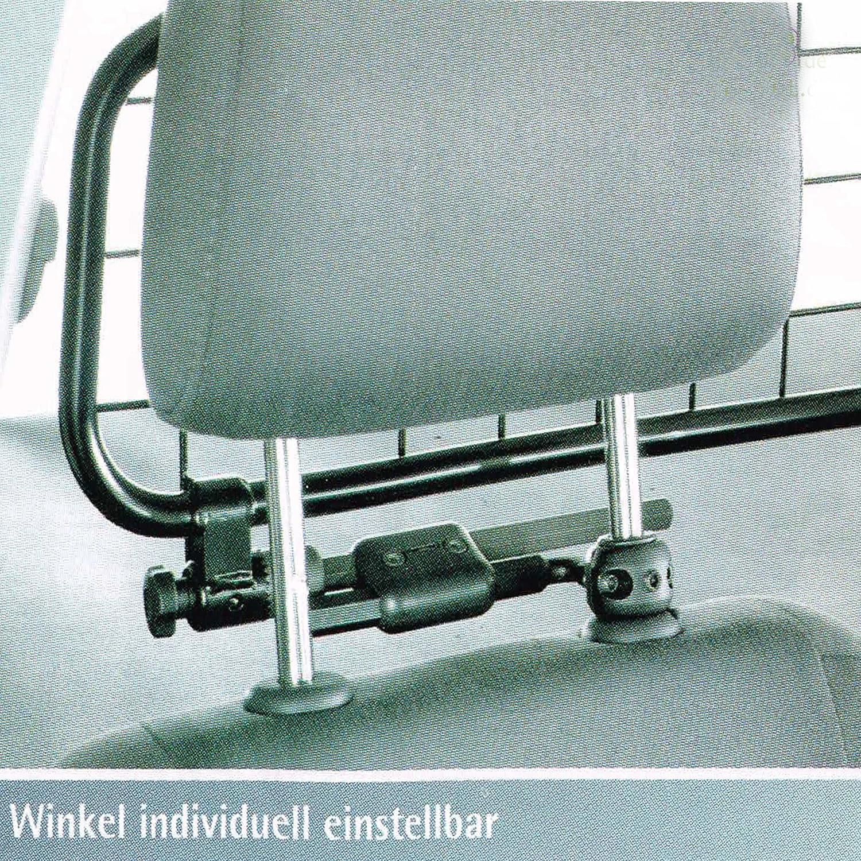 Trenngitter // Hundegitter // Gep/äckgitter TraficGard Opel Mokka SUV Bj: 2012 TGN-XS bis jetzt