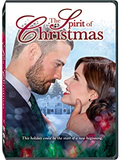 Amazon.com: Spirit of Christmas, The: None: Movies & TV