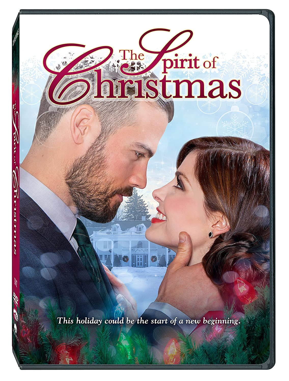 unreal tv    u0026 39 the spirit of christmas u0026 39  dvd  the ghost  u0026 ms