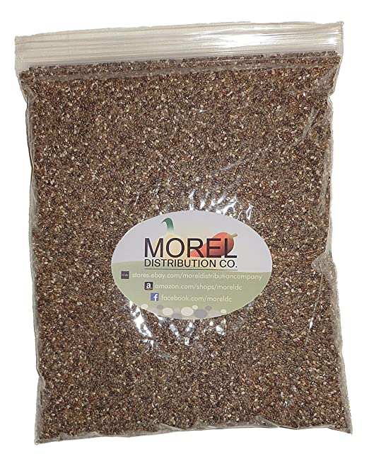 Chia Seeds (Semillas De Chia) Bulk Weights: 1 Lb, 2 Lbs, 5 Lbs, 10 Lbs, 15 Lbs, and 20 Lbs!!...