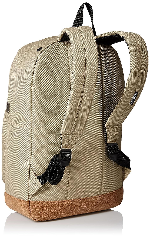 Steve Madden Mens Solid Nylon Classic Sport Backpack