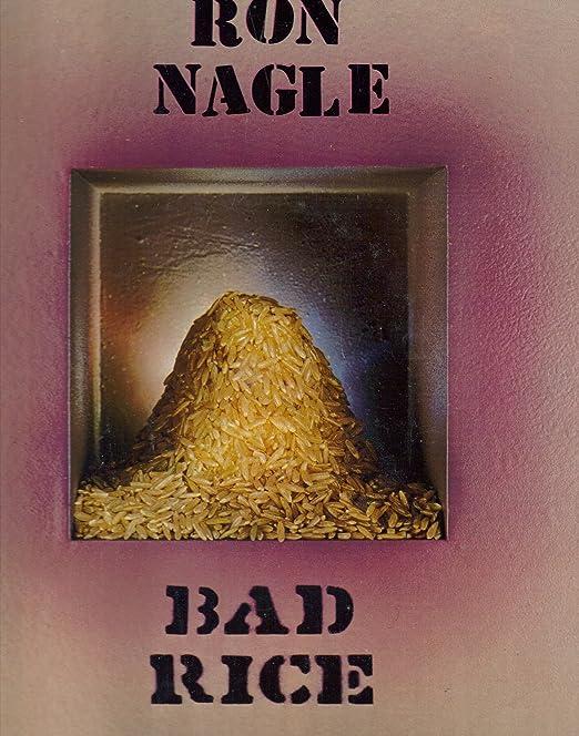 Bad Rice : Nagle, Ron: Amazon.es: Música