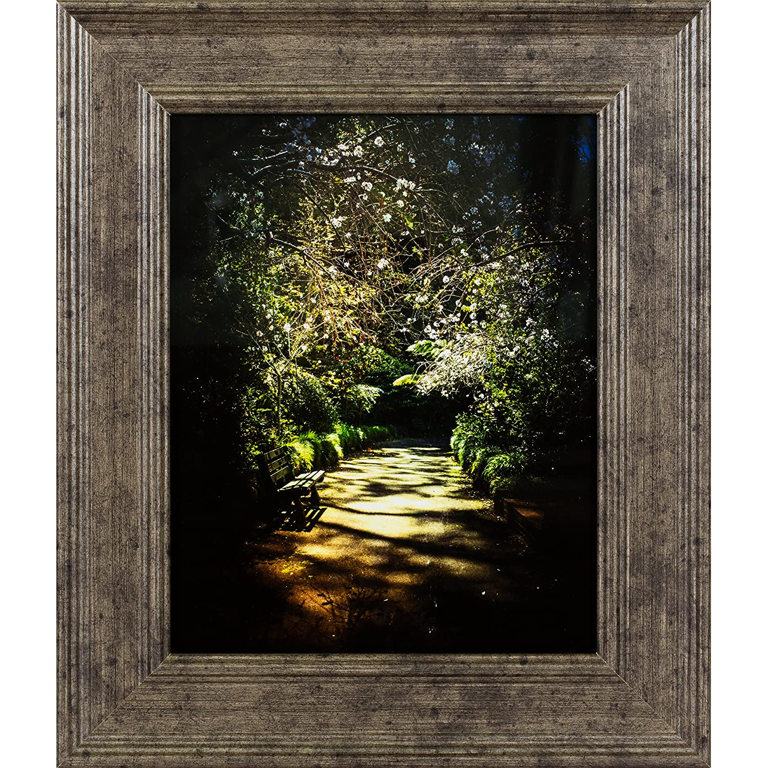 Amazoncom Craig Frames Fm97si 20 By 30 Inch Picture Frame Smooth