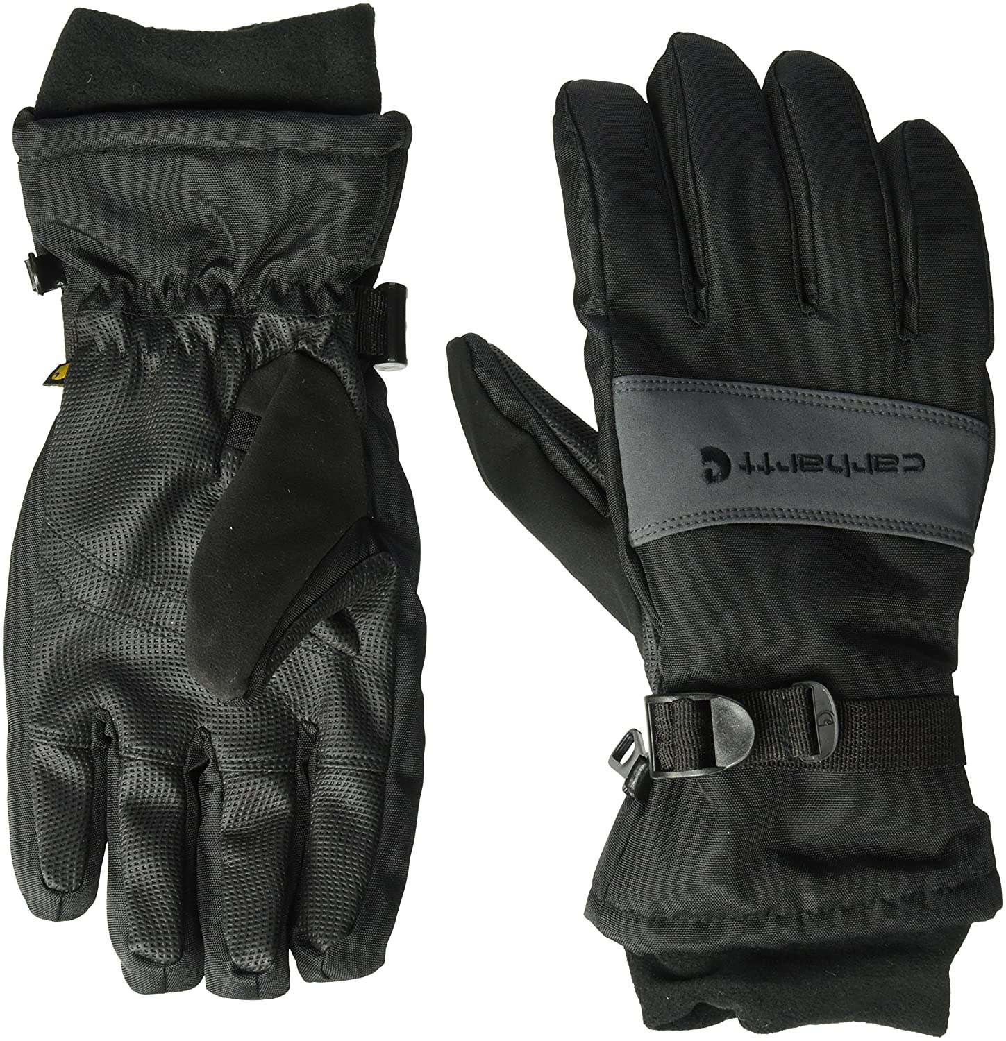 Carhartt Men's W.P. Waterproof Insulated Glove Carhartt Mens Gloves A511