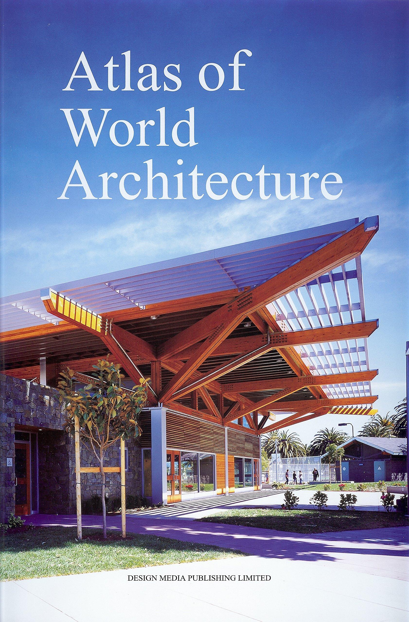 Atlas Of World Architecture Yang Wu 9789881973979 Amazon Com Books