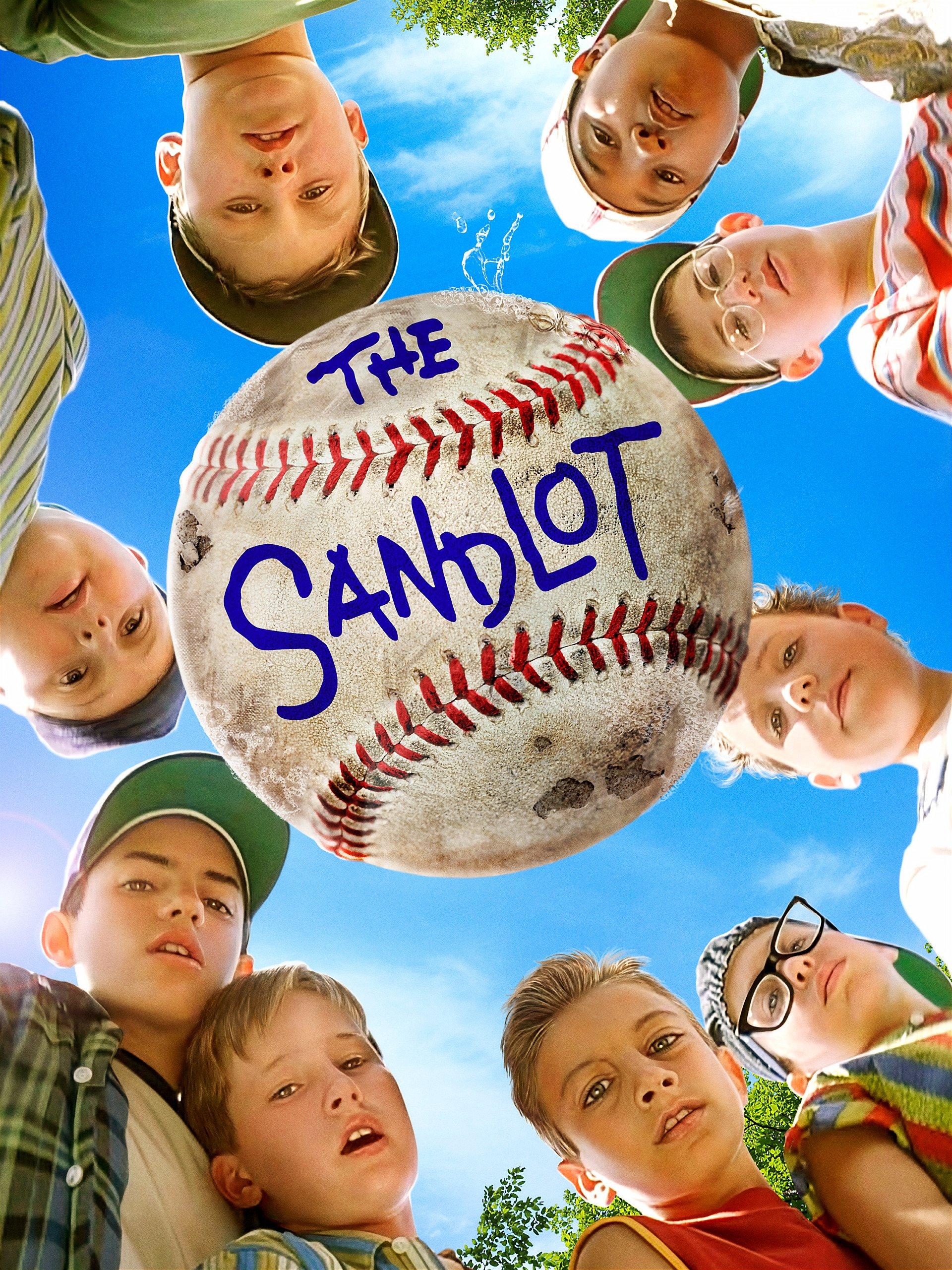 Amazon com: Watch The Sandlot   Prime Video