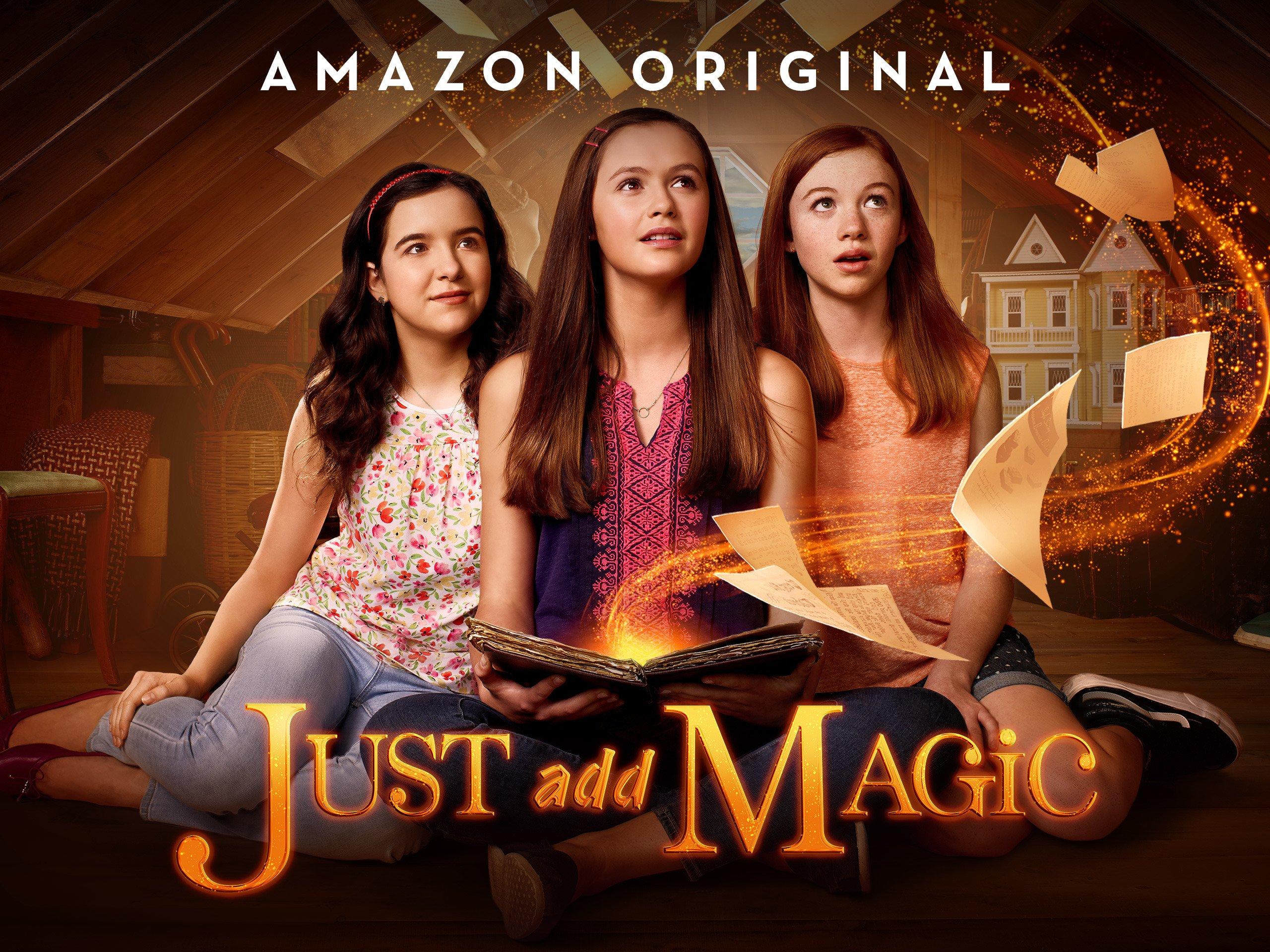 do you believe in magic modern family dailymotion