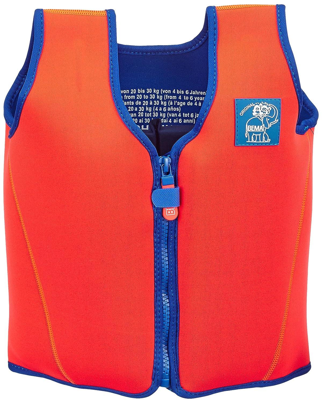 本物の Bema Lifeジャケットswim-aid Swimトレーナー Swimトレーナー 1 B0002GTKGC 1 B0002GTKGC, フクサキチョウ:9a7bf666 --- senas.4x4.lt