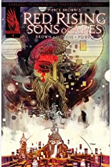 Pierce Brown's Red Rising: Sons Of Ares #1 (of 6) Kindle Edition