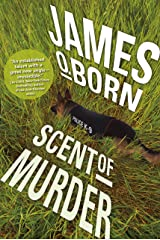 Scent of Murder: A Novel Kindle Edition