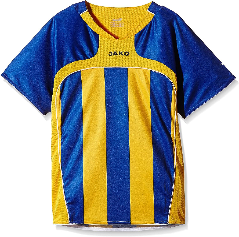 JAKO Trikot Inter KA - Camiseta de equipación de Balonmano para Hombre, Color Multicolor, Talla 2XS: Amazon.es: Ropa y accesorios
