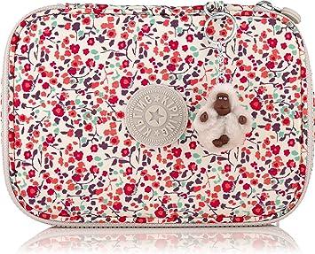Kipling Estuche, 21 cm, 1.5 l, Pop Floral BTS: Amazon.es: Equipaje