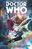Doctor Who: The Twelfth Doctor Volume 5 - The Twist
