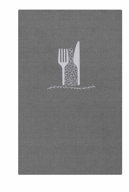 19/´5x23/´5 cm Lacor Francis collection 28233- Porta men/ú fabricado en Simil-Piel con atornillado interior Termosellado en color blanco A5
