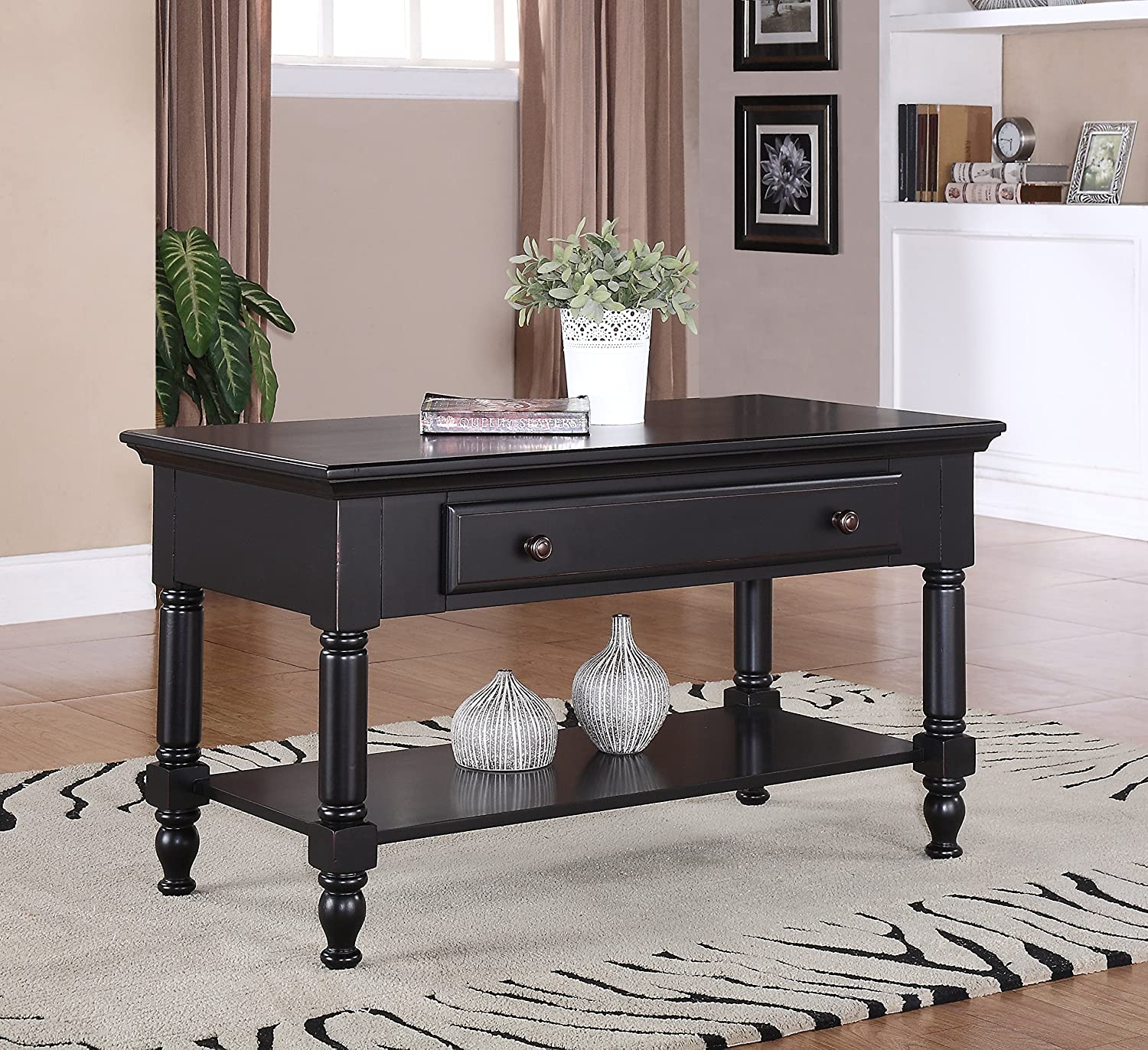 Amazon Renovations by Thomasville Westmont Coffee Table