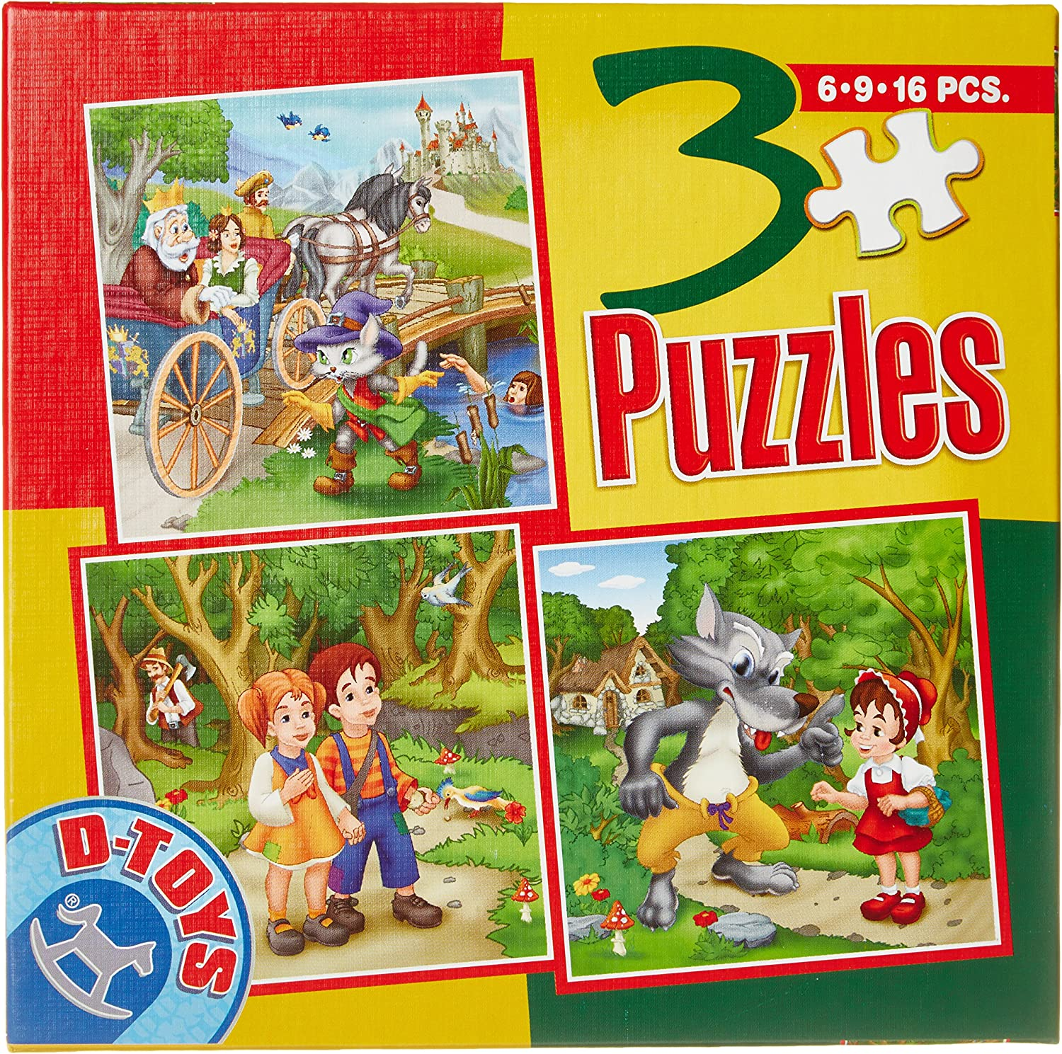 jigsaw puzzles 6 pieces