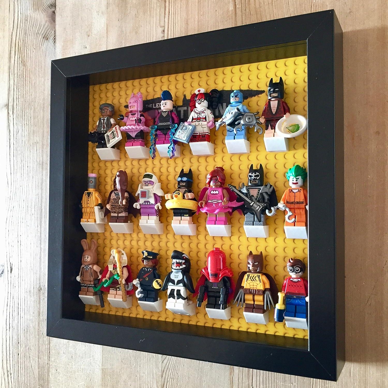 Frame Punk LEGO Batman Movie Minifigures Series 1&2 Display Frame ...