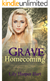 Grave Homecoming (A Maddie Graves Mystery Book 1)