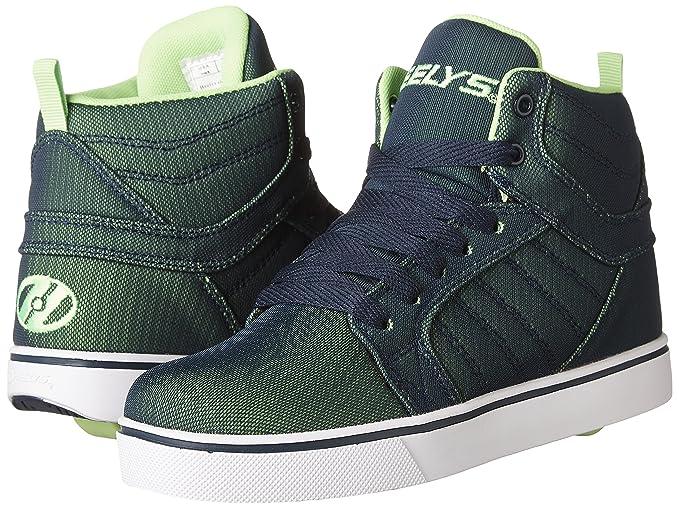 Basket, color Vert , marca HEELYS, modelo Basket HEELYS UPTOWN HE Vert