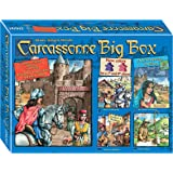 Z-Man Games Carcassonne Big Box 5