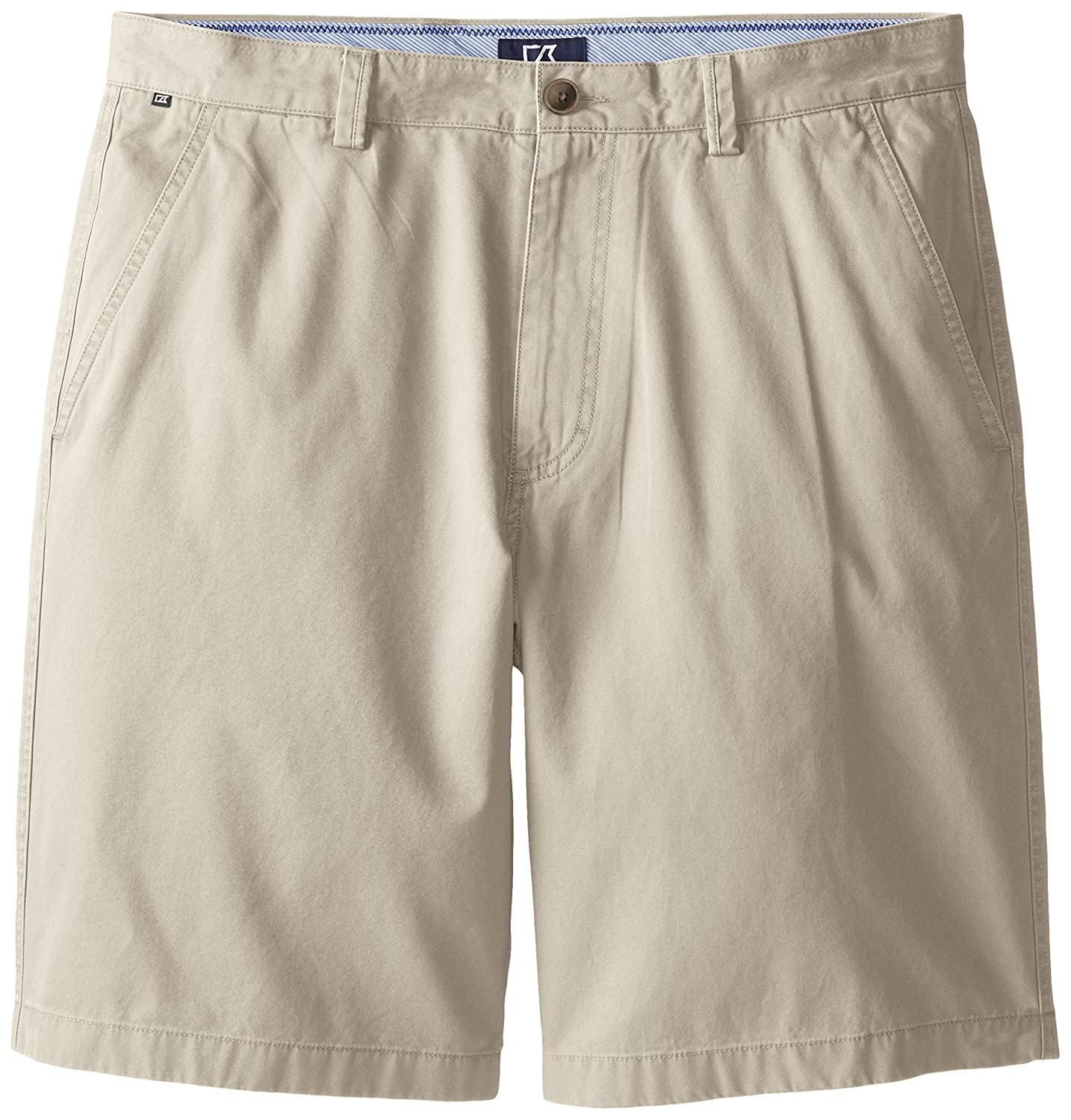 Cutter & Buck Men's Big & Tall Beckett Short BCB00079