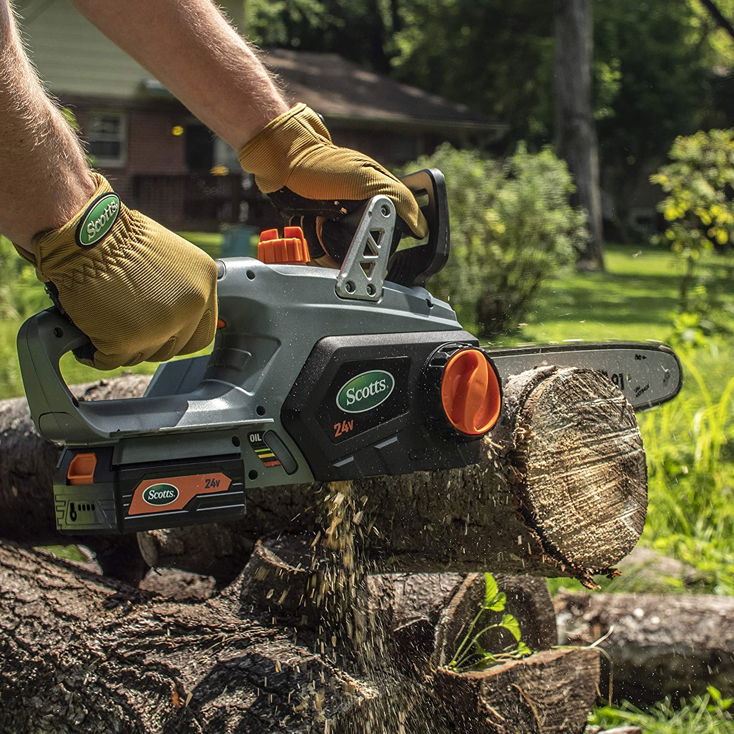 Scotts Outdoor Power Tools LCS31224S featured image 8