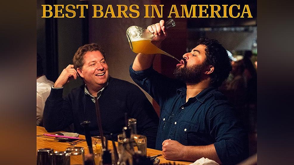Best Bars in America Season 1