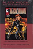 Black Widow: The Itsy Bitsy Spider (Marvel Premiere Classic Vol 78 DM Ed)