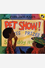 Pet Show! (Picture Puffins) Paperback