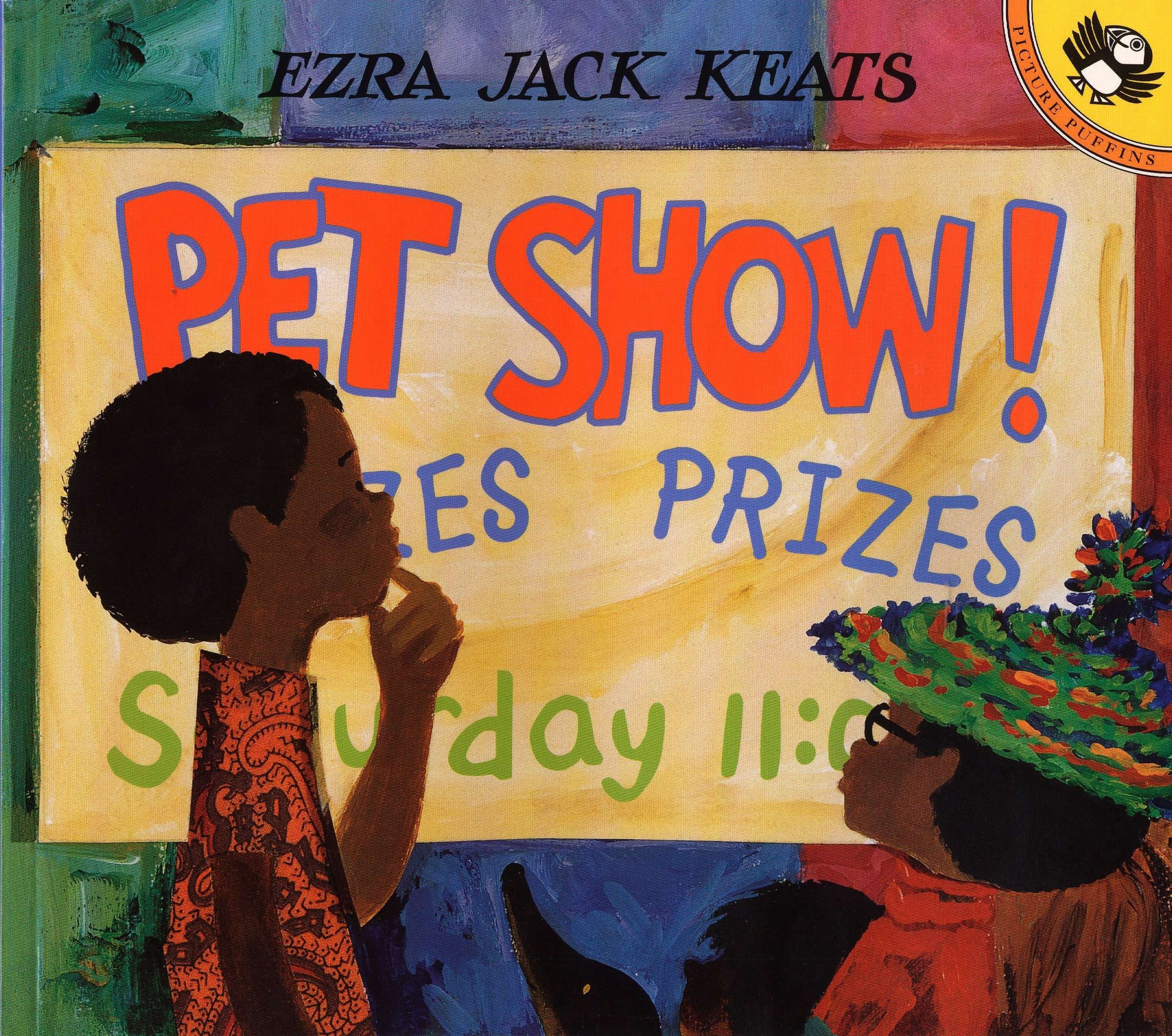 Pet Show! (Picture Puffins) ebook