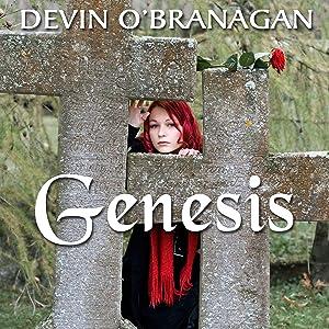 Genesis: The Legend of Glory, Volume 3