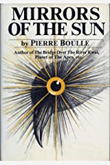 Mirrors of the Sun Hardcover