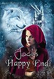 Jacks Happy End (Grimm war ein Bastard 2)