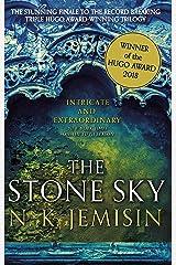 The Stone Sky: The Broken Earth, Book 3, WINNER OF THE HUGO AWARD 2018 (Broken Earth Trilogy) Kindle Edition