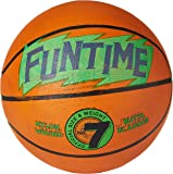 Cosco Funtime Basket Balls, Orange
