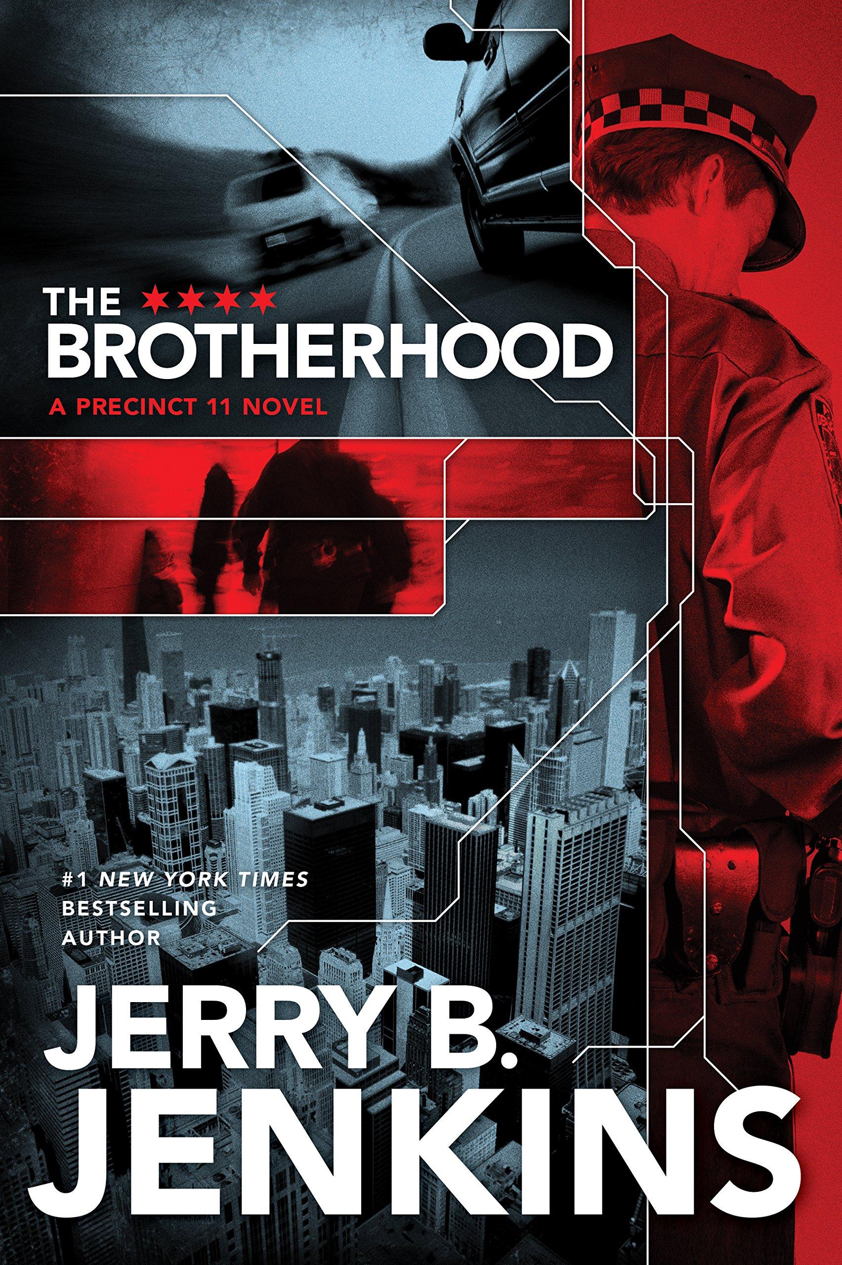 Download The Brotherhood (Precinct 11) pdf epub