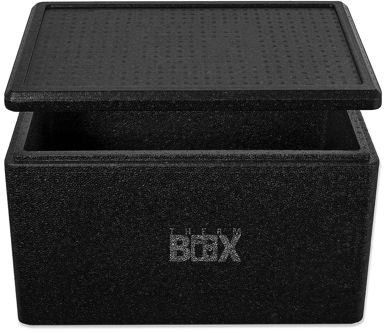 THERM-BOX Profibox 0cm | Volume: 12 Broxon 12B