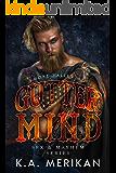 Gutter Mind - Smoke Valley MC (M/M biker romance) (Sex & Mayhem Book 12)