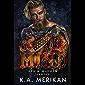 Gutter Mind - Smoke Valley MC (M/M biker romance) (Sex & Mayhem Book 12) (English Edition)