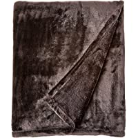 Northpoint Cashmere Plush Velvet Throw