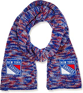 Amazon.com   New York Rangers 2018 Winter Classic Cuffed Pom Knit ... 376ea6c70b70
