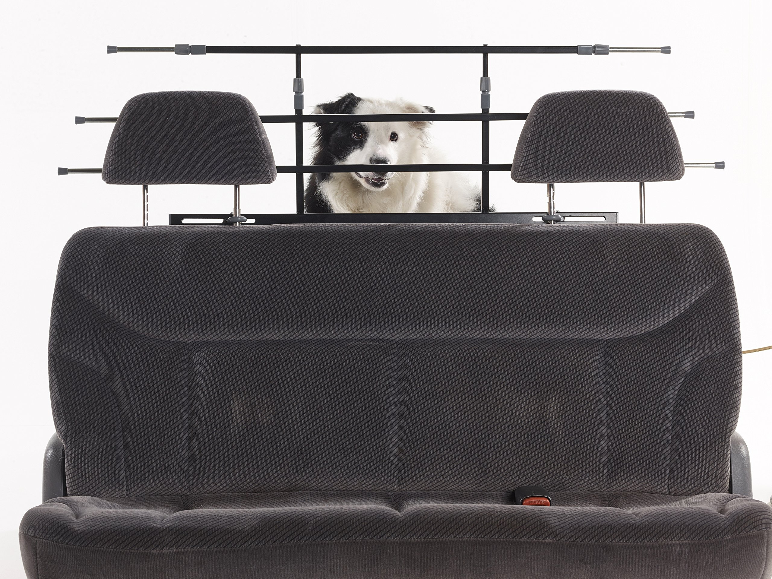 Petego K9 Guard Universal Pet Safety Barrier by Petego (Image #4)