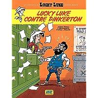 Lucky Luke - Les aventures de 04  Lucky Luke  contre Pinker