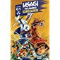 Usagi Yojimbo: Origins Vol. 1 (Usagi Yojimbo Color Classics)
