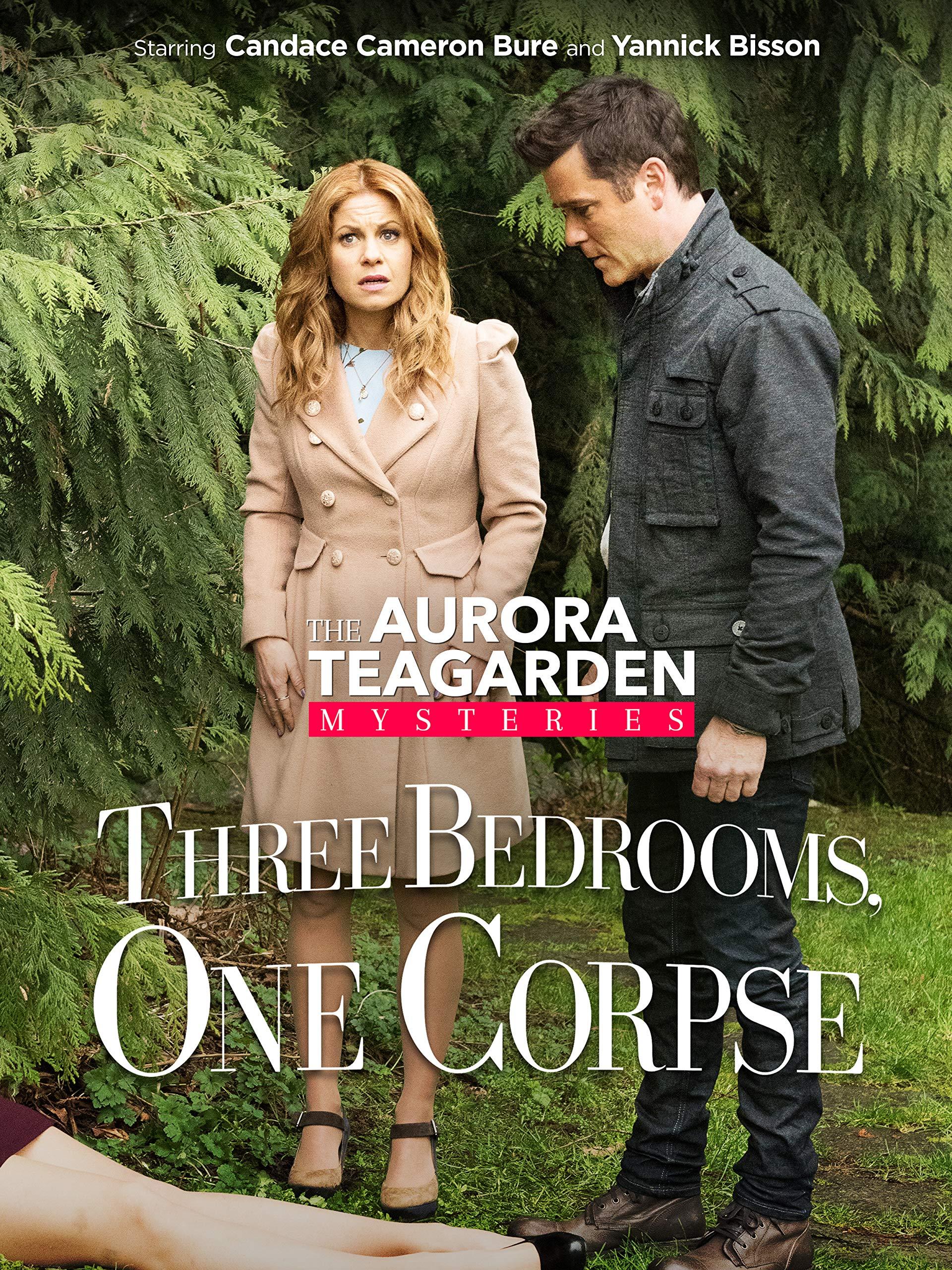 An Aurora Teagarden Mystery: Three Bedrooms, One Corpse