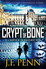 Crypt of Bone (ARKANE Book 2) Kindle Edition