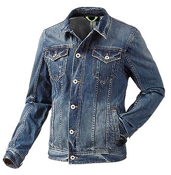 Tom tailor jeansjacke herren